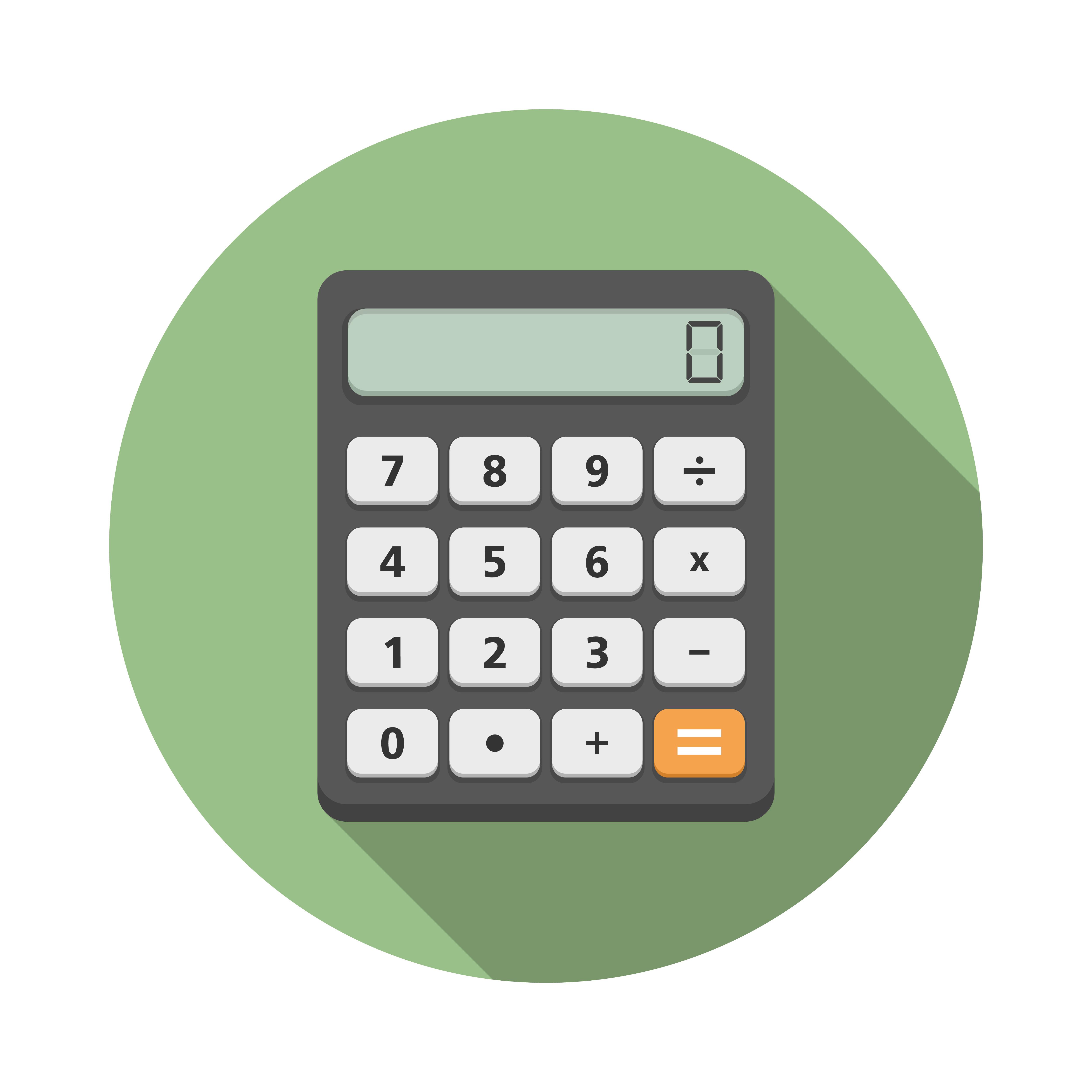 Wie man schnell neuen gültien Mehrwertsteuersatz ausrechnet